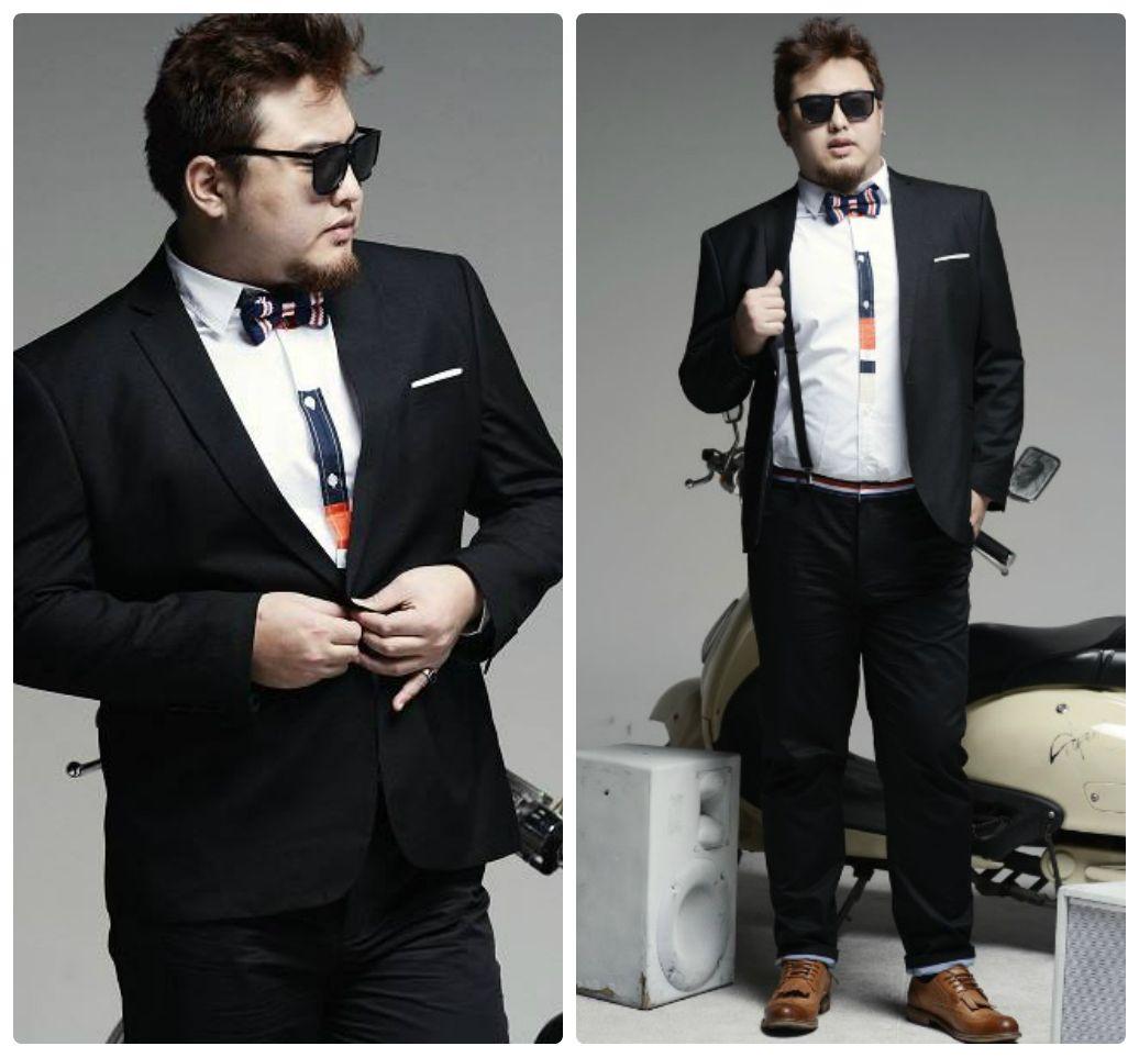 Áo vest dành cho người mập, ngoại cỡ