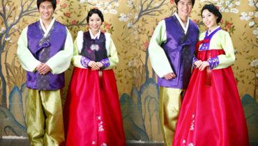 Tìm hiểu lịch sử trang phục Hanbok Hàn Quốc