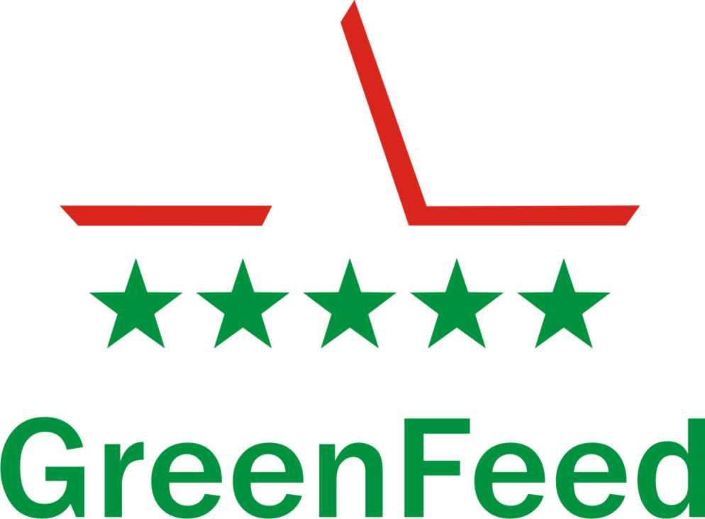 Làm băng đeo ra mắt sản phẩm mới của công ty Green Feed Việt Nam