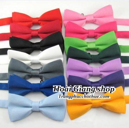 bán cho thuê nơ đeo cổ, cravat