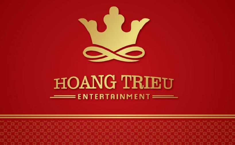 Thi công băng đeo chéo khai trương hệ thống Beer Club Hoàng Triều