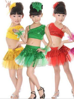 bán và cho thuê trang phục múa hiện đại