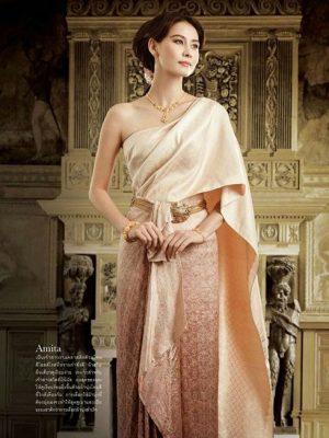 Bán và cho thuê trang phục Thái Lan
