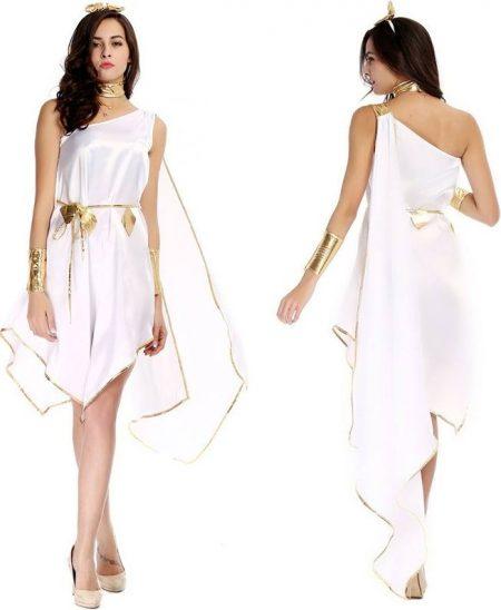 Cho thuê trang phục Hy Lạp