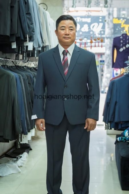 cho thuê vest ông xui - Hoài Giang shop