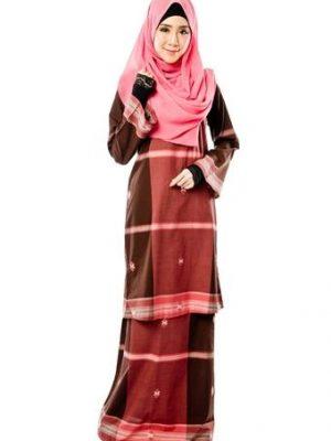 Trang phục Baju Kurung