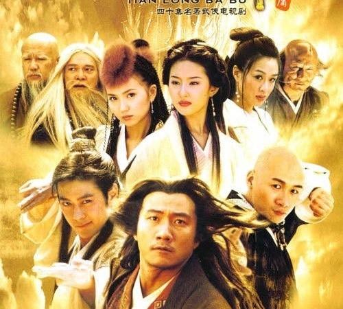 Phim Thiên Long Bát Bộ cần sử dụng nhiều trang phục