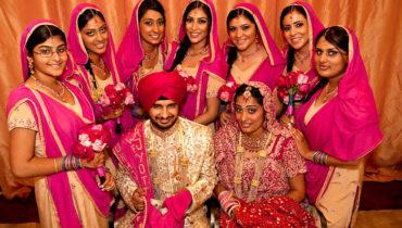 Cho thuê đồ cưới Ấn Độ