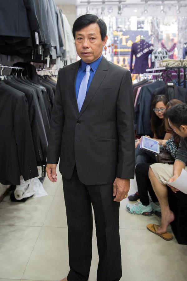 Thuê vest ông sui tại Hoài Giang shop