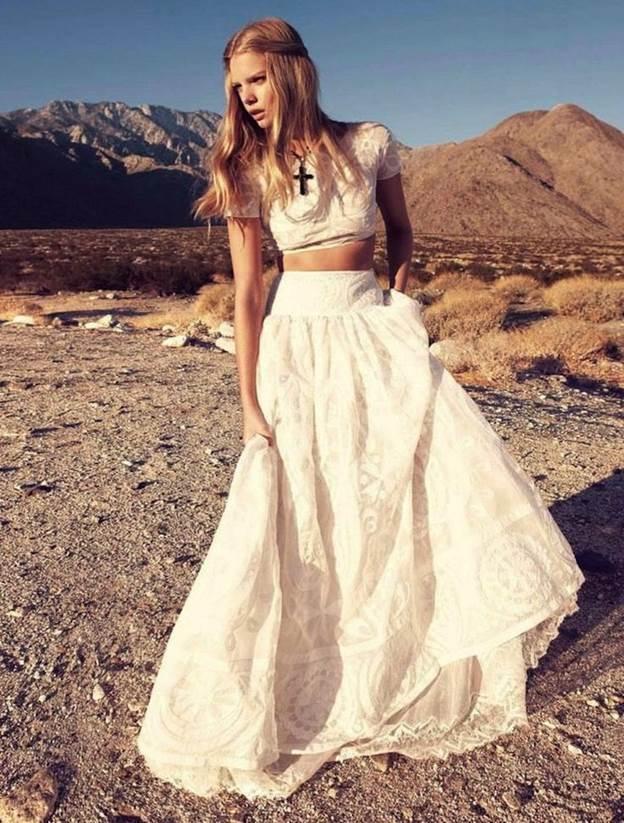 Xu hướng váy cưới cho năm 2018 mà mọi cô dâu mới đều muốn biết