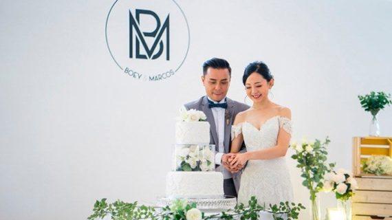 """""""Gato"""" với tiệc cưới phong cách rustic của cặp đôi đến từ Hồng Kông"""